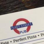 Foto di Fleet Street Pub