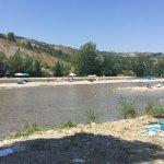 Photo of Al fiume