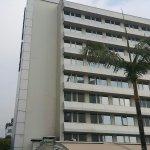 Novotel Sao Paulo Morumbi Foto