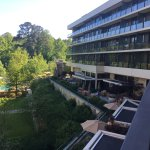 Photo de The Umstead Hotel and Spa