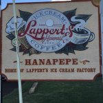 Lapperts Ice Cream and Coffee
