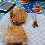 Addy's Sandwich Bar Foto
