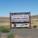 Numana Paiute Tribal Fish Hatchery