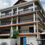 The Siem Reap Hostel Photo