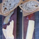 Conundrum cheddar and gouda options