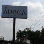 Photo de Aurea Hotel and Suites