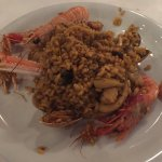 Barceloneta Restaurant Foto
