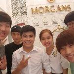 Hanoi Morgans Hotel Foto
