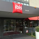 Ibis hotel july 2016
