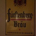 Fürstenberg Bräustüble Foto