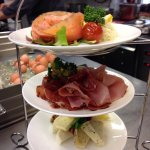 Photo de Restaurant Laurin