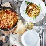 """""""Cugini"""" The Italian Restaurant"""