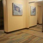 Foto de Hilton Garden Inn Albany Medical Center