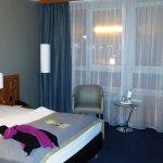 Leonardo Hotel Köln Bonn Airport Foto