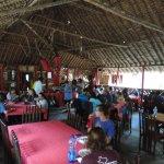 Guests Dinning at Enchoro