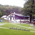 Waldwirtschaft Malepartus Foto