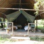 Camps in Masai Mara