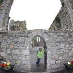 Castledermot Friary