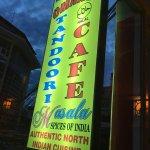 Photo de Omar's Tandoori cafe