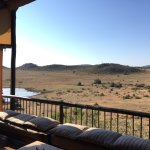 Photo de Tshukudu Bush Lodge