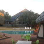 Black Mountain Leisure & Conference Hotel Foto