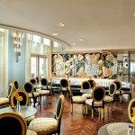 Café Am Hof Interior