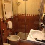 Hotel Manfredi Suite in Rome Foto
