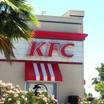 KFC, Manteca, CA
