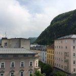 NH Salzburg City Foto