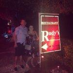 Photo de Rudy's