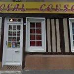 Restaurant Royal Couscous