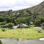Montagu Springs Resort