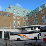 Photo de Novotel London Greenwich