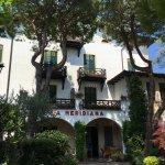 Hotel La Meridiana Foto