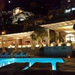 Ios Palace Hotel Foto
