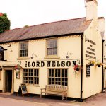 Lord Nelson, Sutton-on-Trent
