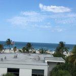 Hotel Breakwater South Beach Foto