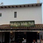 Foto de Molly's Irish Bistro & Pub