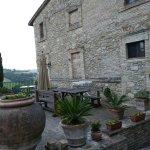 Foto de Agriturismo Casale dei Frontini