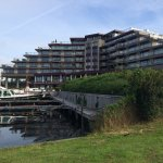 Photo de Hampshire Hotel - Newport Huizen