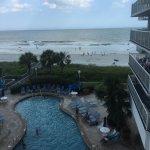 Beautiful views and fun at Sea Watch Resort