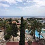 Foto de Hotel San Martin