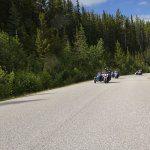 Jasper Motorcycle Tours, not to be missed during your travels in Canada....