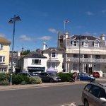 Best chip shop in Teignmouth