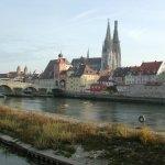 Foto de Sorat Insel-Hotel Regensburg