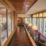 Foto di Hotel Spa Restaurant Domaine Du Moulin