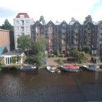 Ibis Amsterdam Centre Stopera Foto