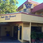 Nadi Bay Resort Hotel Photo
