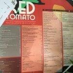 Red Tomato照片