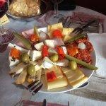 Old traditional bar - Vinarna U Svate Anezky - Beer Food